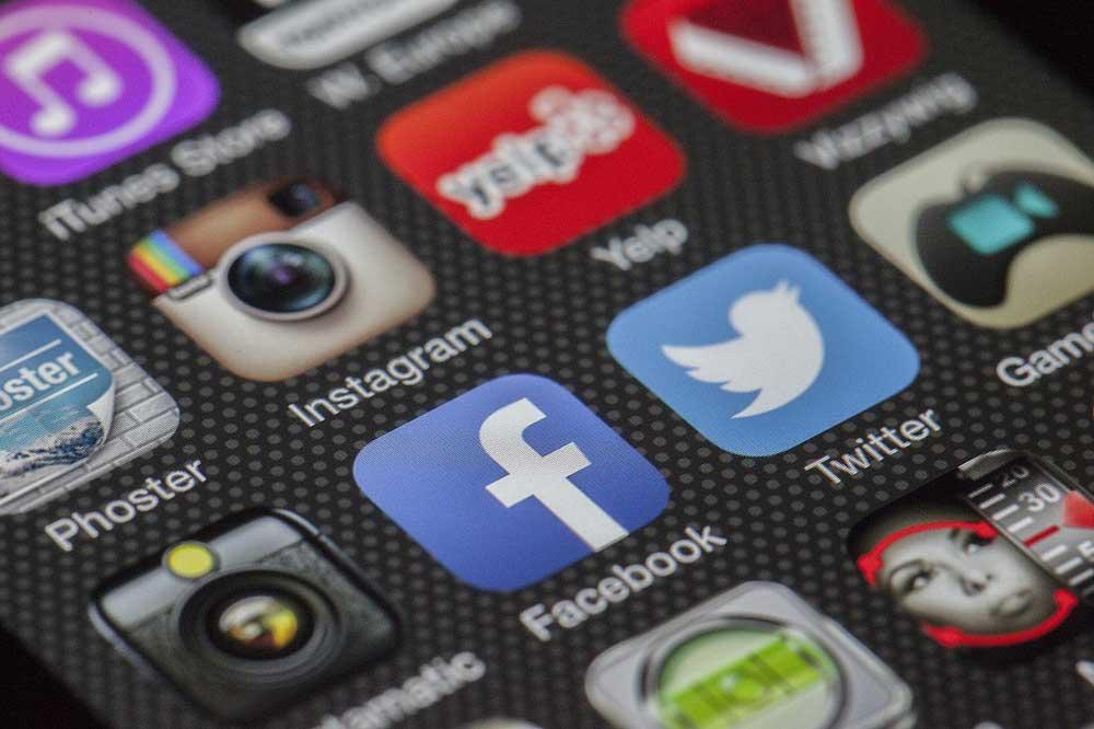 Social ads et artisans